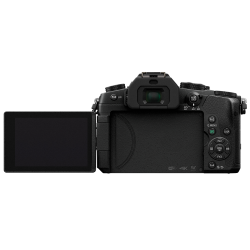 Цифрова Фотокамера Panasonic DMC-G80 Body (DMC-G80EE-K)
